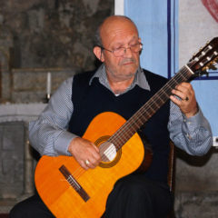 Brividi in musica: una serata dedicata al Maestro aquinate Gino De Cesare